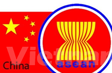 Trung Quốc: đối tác thương mại lớn nhất của ASEAN