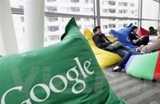 Google mua Motorola