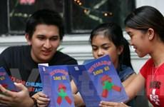 Kêu gọi châu Á-Thái Bình Dương nỗ lực chống HIV