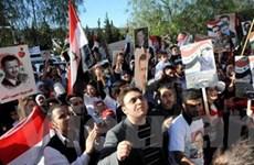 Syria phát sóng lời thú tội của những kẻ tung tin giả