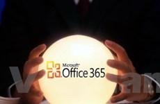 "Dịch vụ Office 365, Hotmail, Skydrive vừa bị ""sập"""
