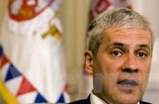 Serbia phản đối việc kiểm soát địa giới với Kosovo