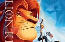 """""""Vua sư tử 3D"""" tiếp tục ăn khách nhất tại Bắc Mỹ"""