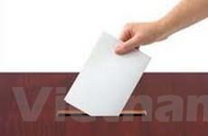 Ai Cập ấn định thời điểm bầu cử Hạ viện vòng một