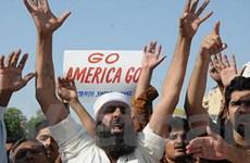 Nhiều bộ tộc Pakistan dọa thánh chiến chống Mỹ