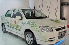 Proton tập trung phát triển các loại ôtô điện cỡ nhỏ