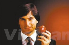 "Hollywood ""tranh nhau"" làm phim về Steve Jobs"