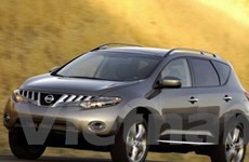 Nissan giới thiệu công nghệ ngăn ngừa tai nạn
