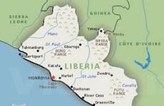 Liberia đóng cửa biên giới với các nước láng giềng