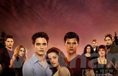 """Mãn nhãn với hình ảnh của """"Twilight 4: Hừng đông"""""""