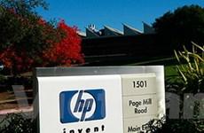 Lợi nhuận quý của hãng HP bị giảm tới hơn 90%