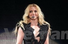 Britney Spears sẵn sàng diễn miễn phí tại Mexico