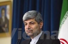 """""""Iran không liên quan vụ ám sát Đại sứ Arập Xêút"""""""