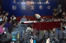Trung Quốc kỷ luật 54 người vì tai nạn tàu cao tốc