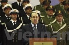 Iraq lấy ngày Mỹ rút hết quân đội làm Quốc khánh