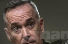 Tướng Dunfort giữ chức tư lệnh Mỹ ở Afghanistan