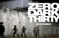 Giám đốc CIA chỉ trích phim về vụ diệt bin Laden