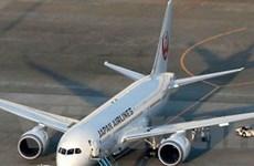 Thêm một máy bay Boeing 787 bị rò rỉ nhiên liệu