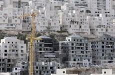 Israel hoãn xây nhà định cư vì chuyến thăm của Obama