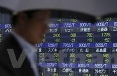 """Chỉ số Nikkei lập kỳ tích để trở về mốc """"vàng son"""""""