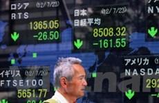 Thị trường chứng khoán Nhật Bản tăng điểm kỷ lục