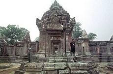 Campuchia-Thái điều trần vụ đền cổ Preah Vihear