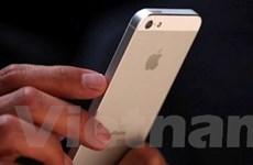 Nhà mạng T-Mobile tăng giá iPhone 5 thêm 50 USD
