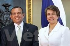 Honduras muốn thiết lập quan hệ ngoại giao với TQ