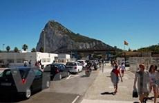 Anh muốn xử lý vụ Gibraltar với biện pháp chính trị