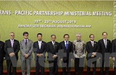 Đàm phán TPP gặp trở ngại vì các bất đồng dai dẳng