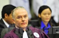 Trưởng công tố Tòa xét xử tội ác Khmer Đỏ từ chức