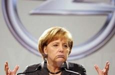 Đức: Đảng CDU/CSU đàm phán thăm dò liên minh