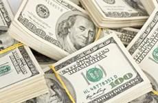 USD giảm giá do khủng hoảng ngân sách Mỹ bế tắc