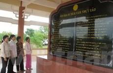 Kỷ niệm ngày hy sinh anh hùng Nguyễn Trung Trực