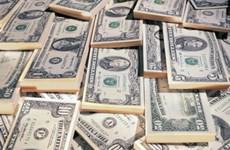 Đồng USD lấy được đà tăng sau thỏa thuận ngân sách