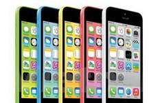 So sánh lượng tiêu thụ giữa iPhone 5s và iPhone 5c