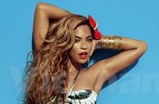 Giảm 9kg trong hai tuần theo kiểu Beyonce Knowles