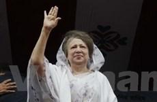 Bangladesh: Chính phủ và đối lập giải quyết bế tắc