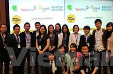 Đầu tư ảo - sân chơi bổ ích cho sinh viên Việt tại Anh