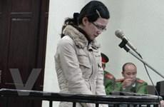 Nữ sinh giết người nói lời cuối xin được tha thứ