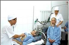 Có tới 1/4 người Việt trưởng thành bị tăng huyết áp