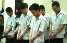 """Tội phạm 9x: Phạt tù mới chỉ là """"diệt phần ngọn"""""""