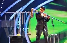 Vietnam's Got Talent: Lộ diện ứng cử viên sáng giá