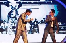 Đêm CK 2 Vietnam's Got Talent: Độc và thật… đã!