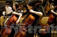 Hòa nhạc Gala Italiano-Cầu nối văn hóa VN-Italy