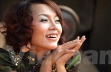 Thái Thùy Linh: Tôi là chiến binh không hèn nhát