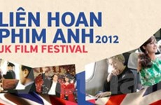 Liên hoan phim Anh lần đầu tiên đến với Việt Nam