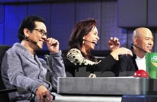 "Vietnam's Got Talent: Đêm đầu ""thiếu lửa"", ít tài"
