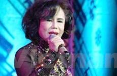 Thanh Tuyền hồi hương ghi dấu nửa thế kỷ ca hát