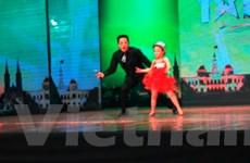 Vietnam's got talent: Phương Nam chẳng... khá hơn